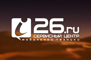 Новый дизайн сайта i-26.ru