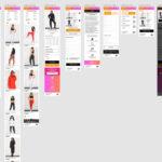 Дизайн-макеты мобильной версии
